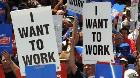 The number of jobless people around the world rose by 4 million in 2012 to 197 million and is expected to grow further, the UN labour agency warns.