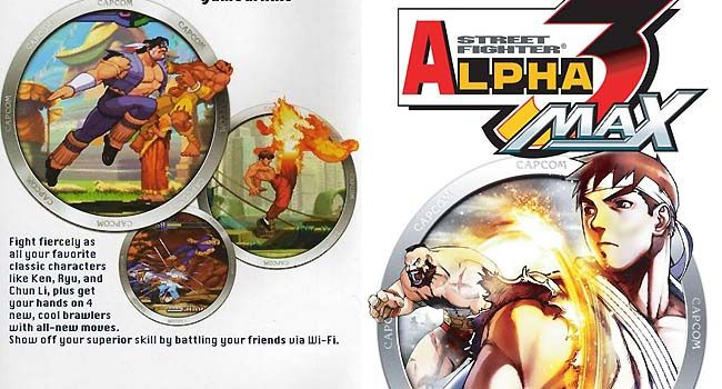 Street Fighter Alpha 3 MAX PSP (USA) ISO Download - https://www.ziperto.com/street-fighter-alpha-3-max-psp/