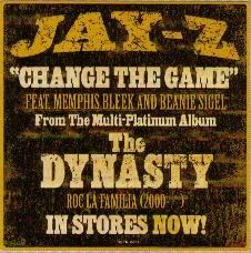 Jay Z – Change the Game Lyrics | Genius