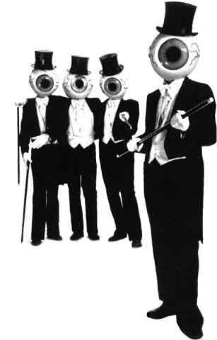 the residents band - Google Search