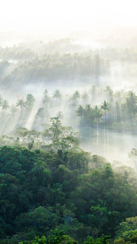 6 Tipps für bessere Landschaftsfotos