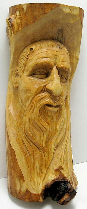 Best images about wood carving mountain man on