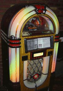 Rockin Robin - Jukebox and Karaoke Hire - Digital Touch screen No Messy Buttons