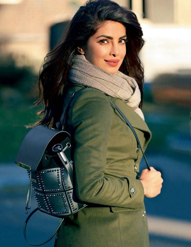 Priyanka Chopra in #Quantico. #Bollywood #Fashion #Style #Beauty #Hot #Sexy