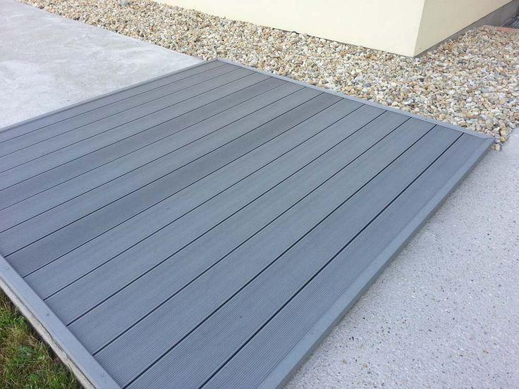 #inexpensive #wpc #decking #suppliers plastic wood retardant floors ,personalise floors to the garden PARIS