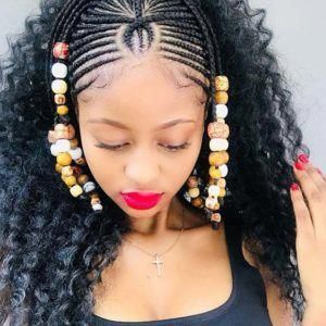 African Hair Braiding Kinds  #black #african #braids #protecting #hairstyles