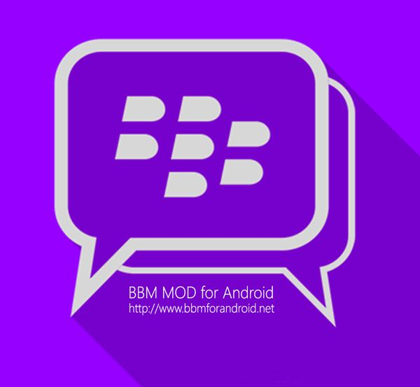 BBM Material Wood V2.13.1.14 - BBM MOD Android - BBM for Android