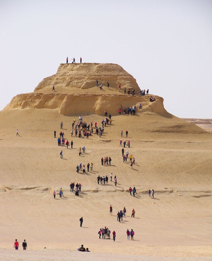 Wadi Al Rayan ,Fayoum ,Egypt