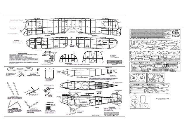 Hannover CL IIIA - plan thumbnail