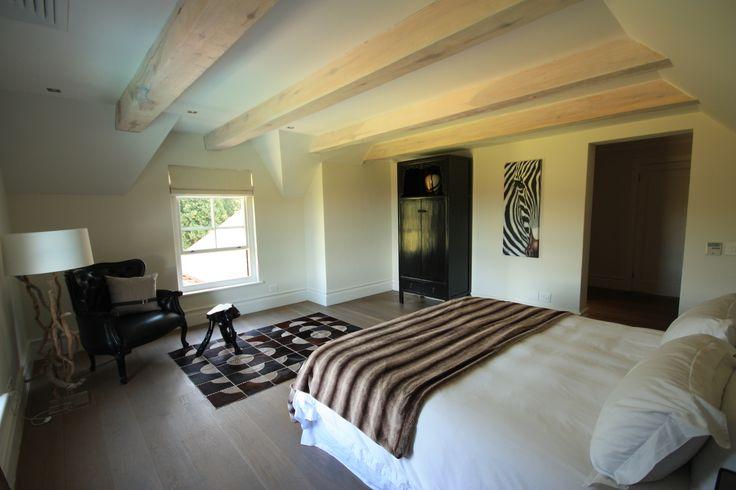 De Verdwaalde Boer - Suite Betty's Bay