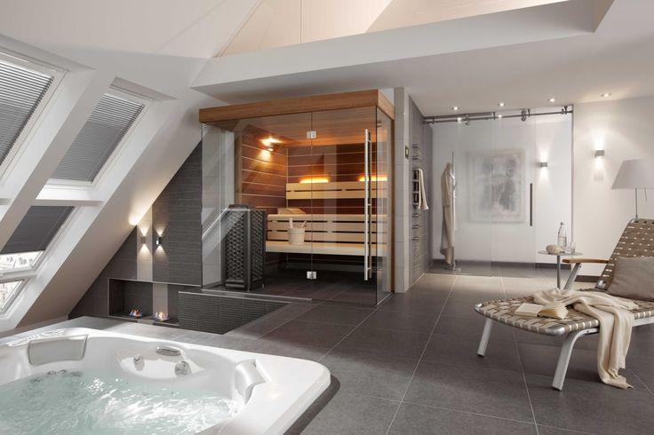 Saunabau in Niedersachsen | corso sauna manufaktur