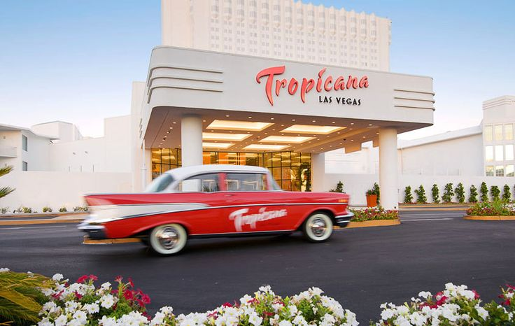 Tropicana Las Vegas Military Discount