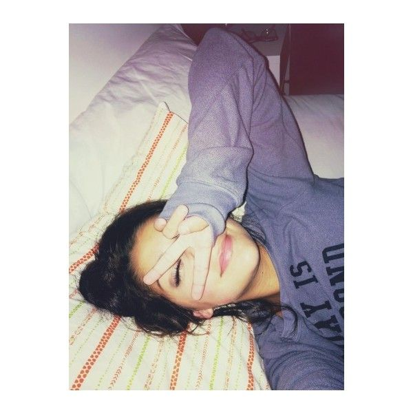 Andrea Russett ❤ liked on Polyvore featuring andrea and andrea russett