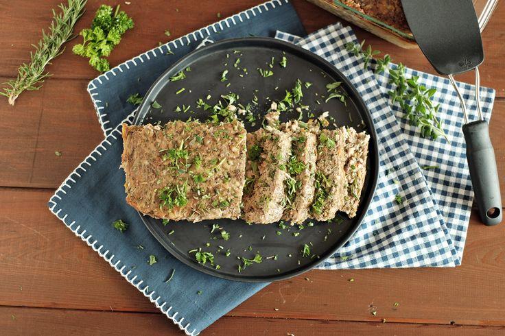 paleo meatloaf three