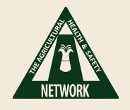 The Agricultural Health and Safety Network- Our mission is to improve health and safety on the farm through education, service and evaluation research. The ultimate goal is to reduce injury and illness related to the farm environment through co-operative efforts with our partners.