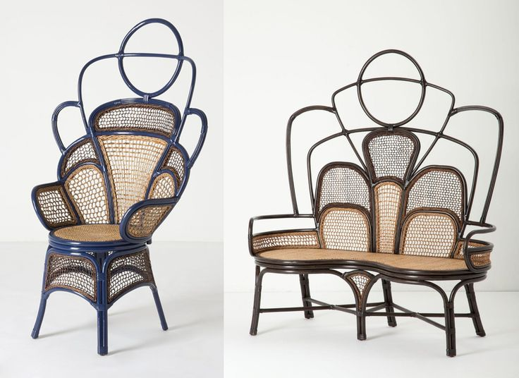 odette furniture from @Anthropologie