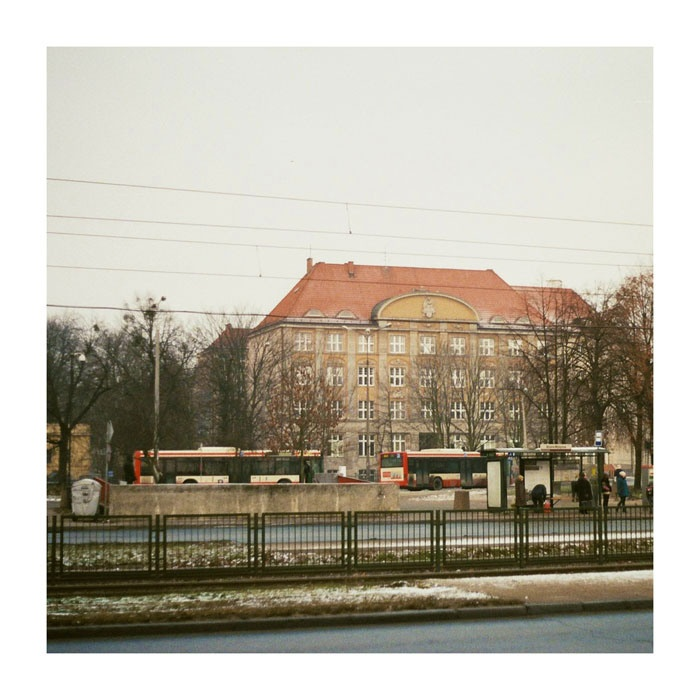 Gdansk Sopot Gdynia - Martijn Giebels