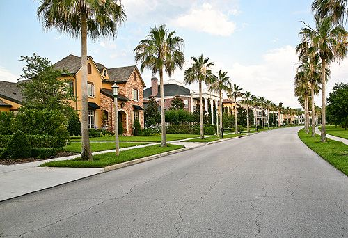 Celebration Florida Homes