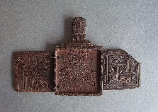 Ethiopia / stone icon