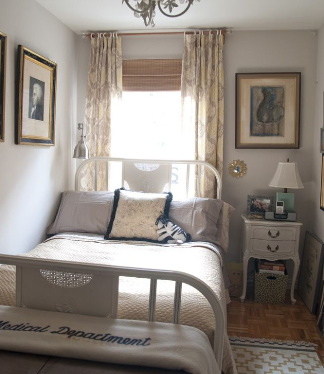 97 Best Arranging A Small Bedroom Images On Pinterest