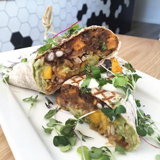 Pure Kitchen in Ottawa, Ontario | 31 Of The Best Canadian Vegan Restaurants Literally Anyone Would Enjoy