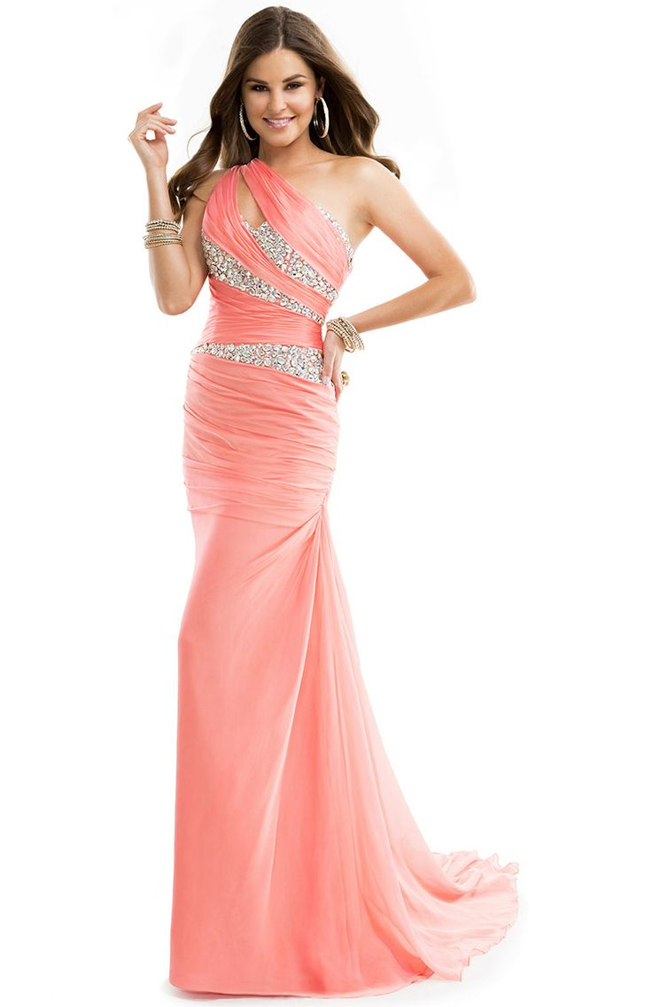 18 best Prom images on Pinterest | Formal dresses, Formal evening ...
