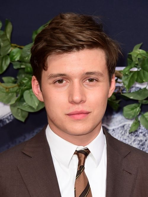 nick robinson actor | The 5th Wave' Star Nick Robinson: 5 Cool Things To Know About Ben ...