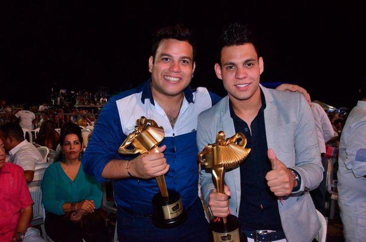 LA GUAJIRA | 20 de Marzo de 2017 - 10:33elheraldo.co Por sandra Guerrero     Jesu Romero ganó como el mejor cantante y su agrupación ta...