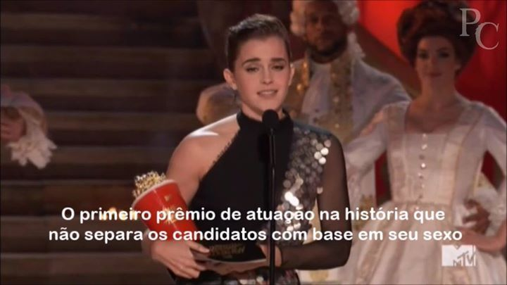 """VIU ISSO? Assista ao discurso de Emma Watson ao receber o prêmio de """"Melhor AtrizAtor em Filme"""" no MTV Movie Awards 2017 pelo trabalho em """"A Bela e a Fera""""!  ~Mr. Potter  Créditos? PotterCave #qotd #filme #filmes #series #curiosidades #fato #cinema #cinefilo #cinefilos #serie #netflix #cenas #harrypotter #danielradcliffe #emmawatson #rony #hermione #jkrowling #voldemort #harrypotterandtheprisonerofazkaban #comida #rupertgrint #gravações #azkaban #cena #potterhead #tomfelton #dracomalfoy…"""