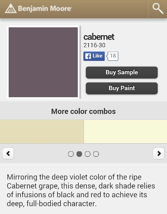 Benjamin Moore Paint Colors In Basement