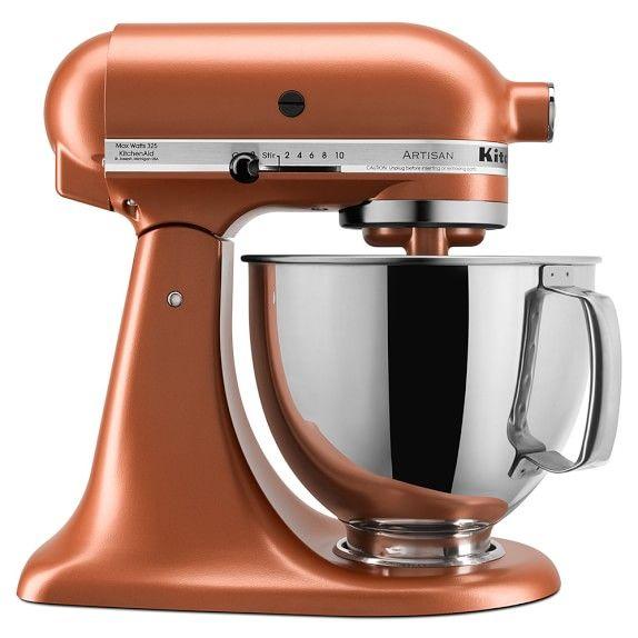 KitchenAid® Artisan Stand Mixer