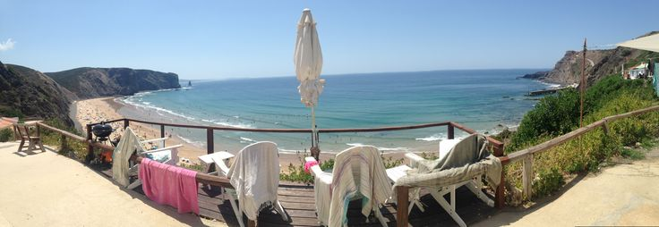 Praia da Arrifana, Aljezur