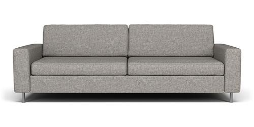 Looking forward to getting the new sofa next week :-) Scandinavia 3 seater from Bolia.