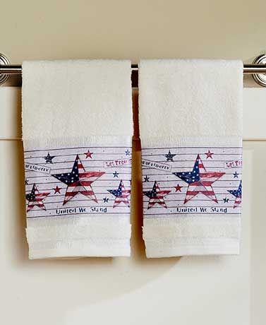 Americana Bathroom Collection