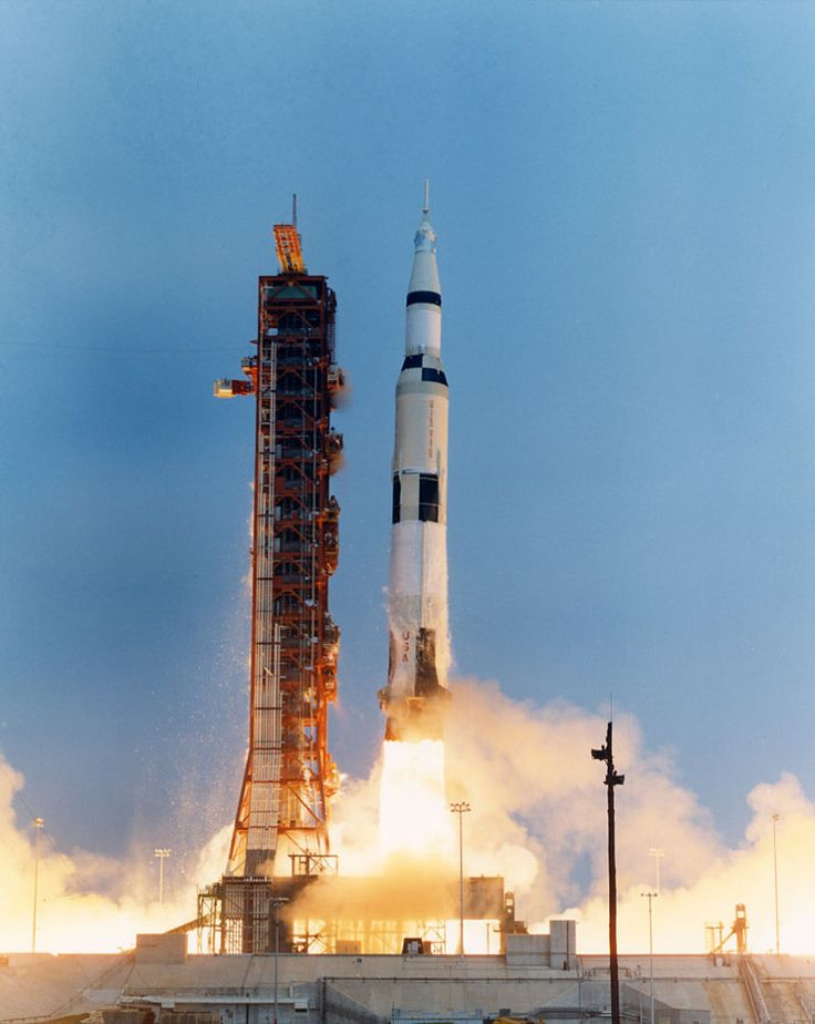 apollo space orbit - photo #38