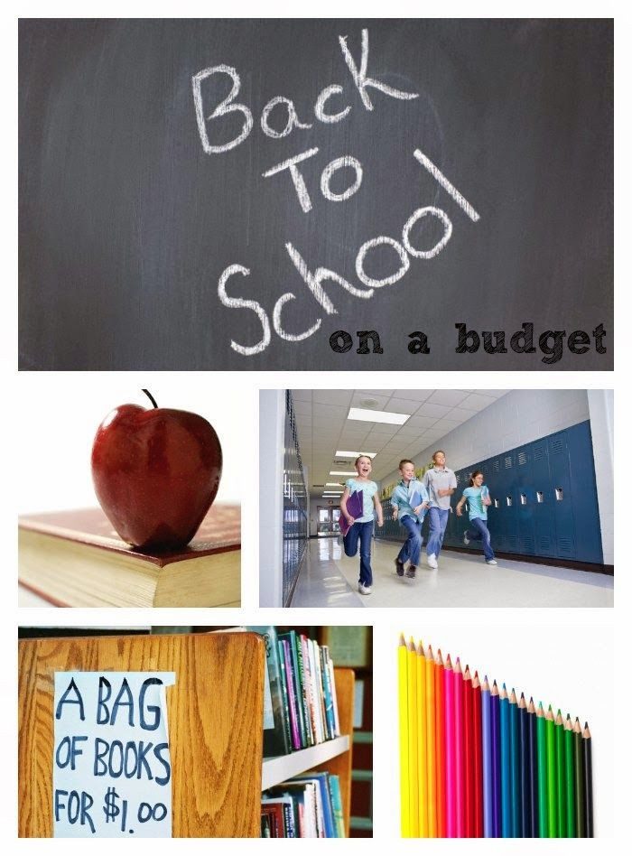 Mummy Hearts Money: 7 Lessons To Go Back To School On A Budget