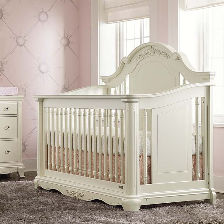 22 best Bassett Baby Cribs and Furniture images on Pinterest | Baby ...