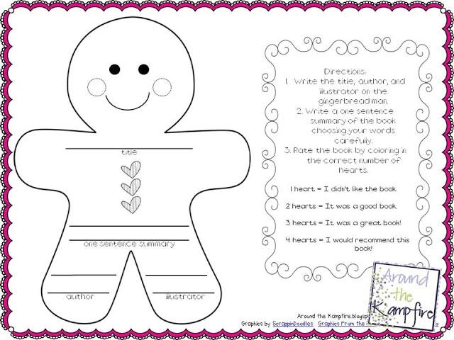 80 best Run, Run, Little Gingerbread Man images on Pinterest - gingerbread man template