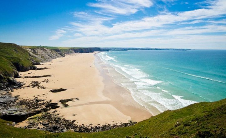 Watergate Bay - Oh how you are missed!!!