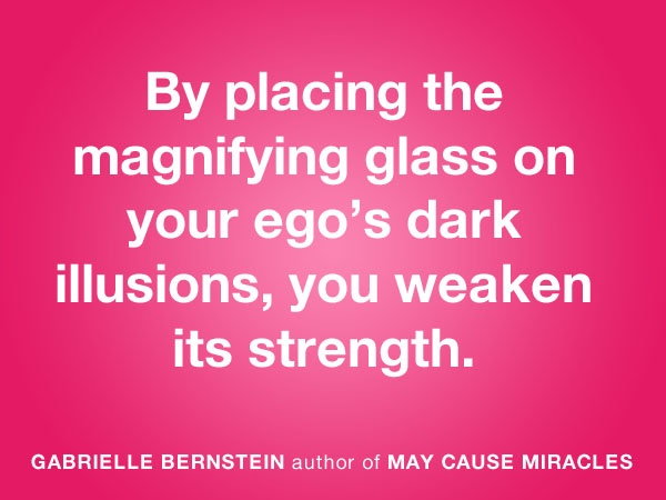 May Cause Miracles - By Gabrielle Bernstein