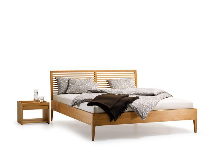 118 besten betten bilder auf pinterest betten bettgestelle und einrichtung. Black Bedroom Furniture Sets. Home Design Ideas