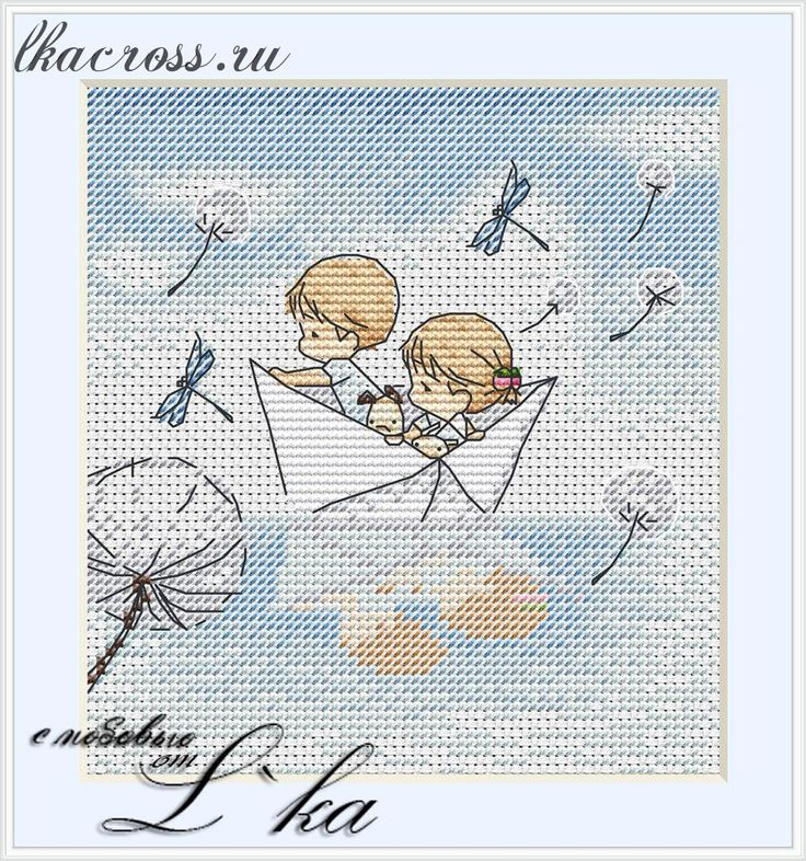 Cross Stitch, Embroidery