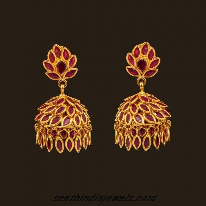 Indian Jewellery designs 2015