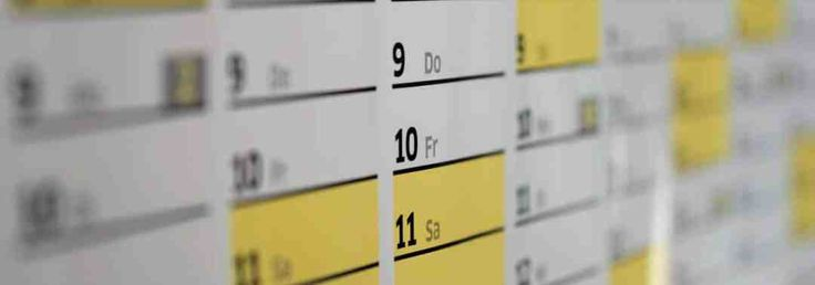 Employment Law: April 2017 Rate Changes And Other Changes