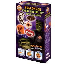 Wilton Halloween Candy Making Kit