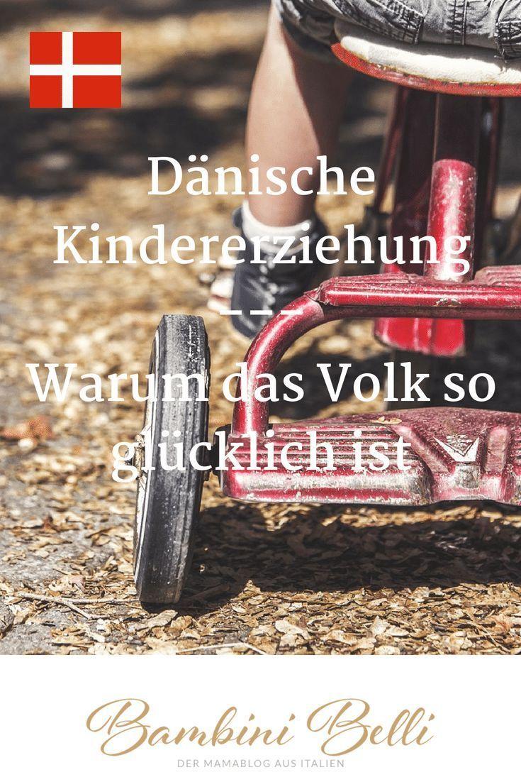 Dänische Kindererziehung – Eine Lebensphilosophie