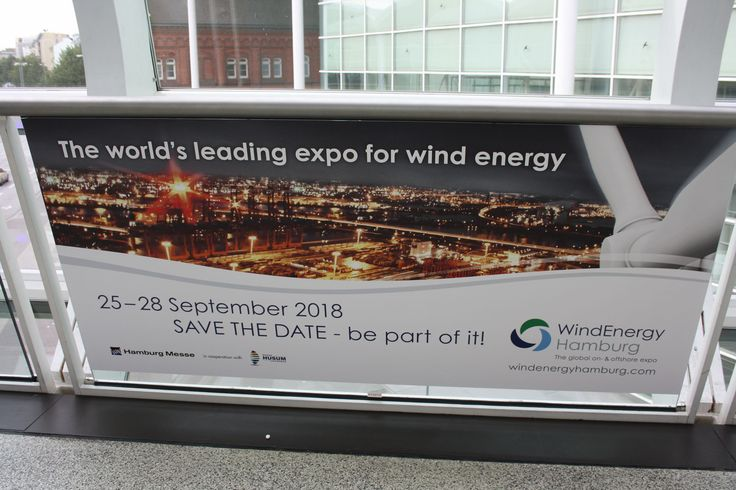 next date: wind energy, fairy Hamburg