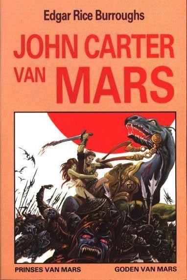 john carter and the princess of mars pdf