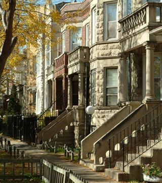 ❏ Chicago's Greystone Homes