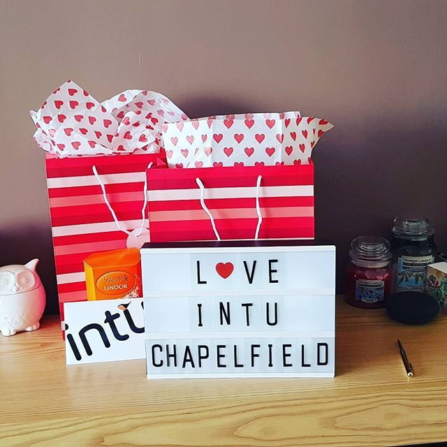 Head over to @intuchapelfield  for some fabulous #valentinesday gifts plus on the 13th & 14th if you find a special key you'll win a prize!! http://ift.tt/2BhIfGJ #spon #ad #win #comp #giftguide